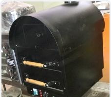 מדהים תנורים תעשייתיים גדולים : בנק ציודים KH-11