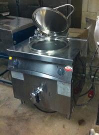 סיר מרק/בישול תעשייתי מקצועי