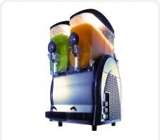 מכונת ברד, אייס קפה